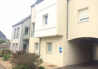 Vente Appartement 3 pièces 74m² TREGUEUX - photo