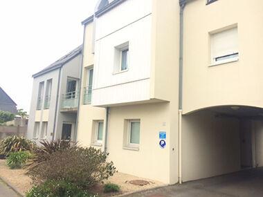 Vente Appartement 3 pièces 74m² Trégueux (22950) - photo