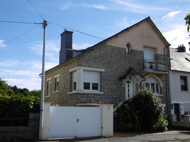 Vente Maison 7 pièces 129m² Loudéac (22600) - photo