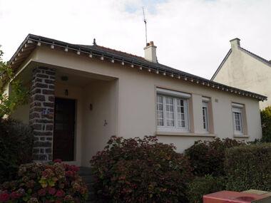 Vente Maison 8 pièces 152m² Mauron (56430) - photo