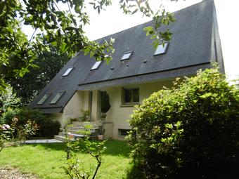 Vente Maison 8 pièces 186m² Loudéac (22600) - Photo 1