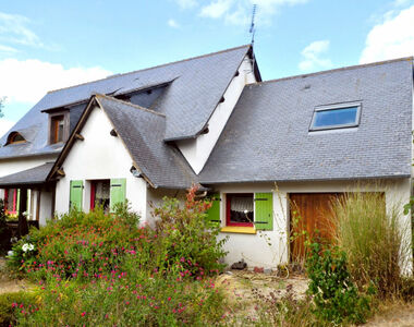 Vente Maison 7 pièces 144m² Saint-Cast-le-Guildo (22380) - photo