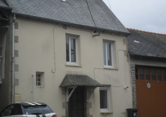 Location Maison 4 pièces 69m² Broons (22250) - photo