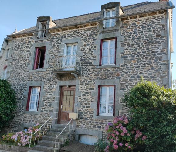 Vente Maison 4 pièces 102m² LANRELAS - photo