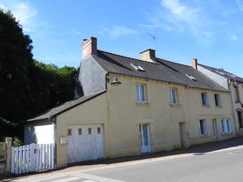 Vente Maison 7 pièces 143m² Illifaut (22230) - Photo 1