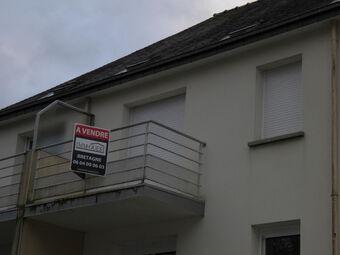 Vente Appartement 2 pièces 48m² Merdrignac (22230) - Photo 1