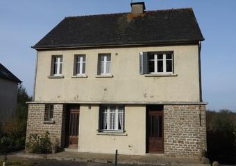Vente Maison 7 pièces 117m² MERDRIGNAC - photo