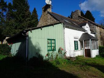 Vente Maison 5 pièces 125m² Le Mené (22330) - Photo 1