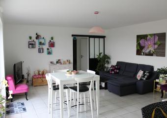 Vente Appartement 4 pièces LANGUEUX - photo