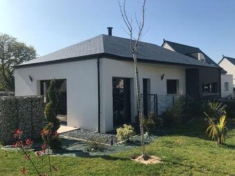 Vente Maison 5 pièces 109m² Dinan (22100) - Photo 1