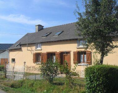 Vente maison saint jouan de l 39 isle 22350 261106 for Garage galivel saint jouan de l isle