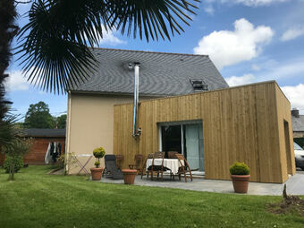 Vente Maison 5 pièces 130m² Lanvallay (22100) - Photo 1
