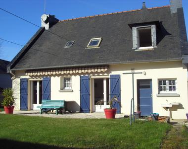 Vente Maison 7 pièces 105m² PLOUFRAGAN - photo