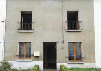 Vente Maison 4 pièces 83m² JOSSELIN - photo