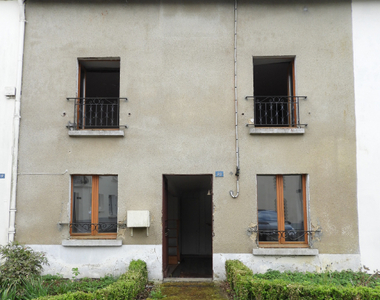Vente Maison 4 pièces 83m² JOSSELIN - photo