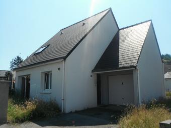 Vente Maison 4 pièces 73m² Ploërmel (56800) - Photo 1