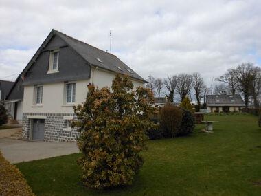 Vente Maison 5 pièces 64m² La Ferrière (22210) - photo