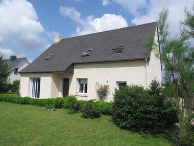 Vente Maison 6 pièces 126m² Lanvallay (22100) - photo
