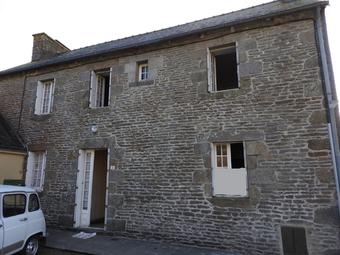 Vente Maison 9 pièces 146m² Le Mené (22330) - Photo 1