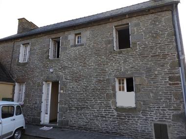 Vente Maison 9 pièces 146m² Le Mené (22330) - photo