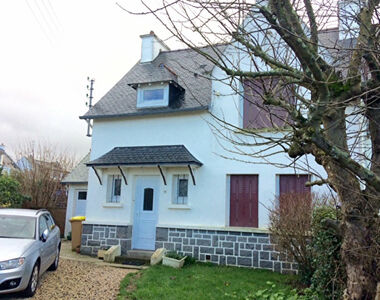 Vente Maison Saint-Brieuc (22000) - photo