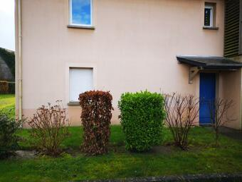 Vente Appartement 2 pièces 55m² Saint-Méen-le-Grand (35290) - photo