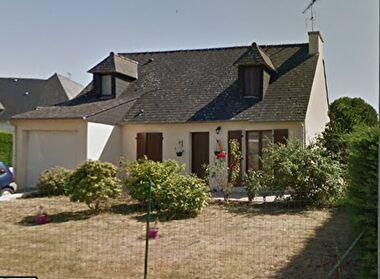 Vente Maison 5 pièces 100m² Créhen (22130) - photo