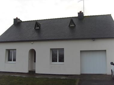 Location Maison 3 pièces 66m² Ploufragan (22440) - photo
