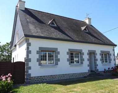 Vente Maison 6 pièces 111m² LE MENE - photo