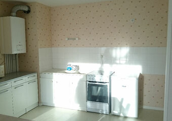 Location Appartement 3 pièces 52m² Broons (22250) - Photo 1