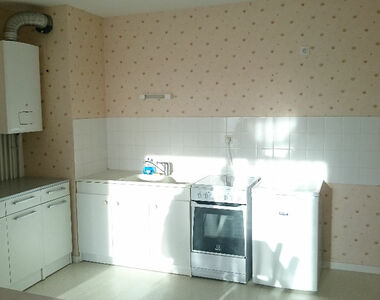 Location Appartement 3 pièces 52m² Broons (22250) - photo
