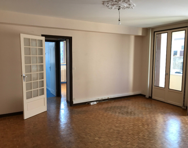 Vente Appartement 2 pièces 65m² Dinan (22100) - photo