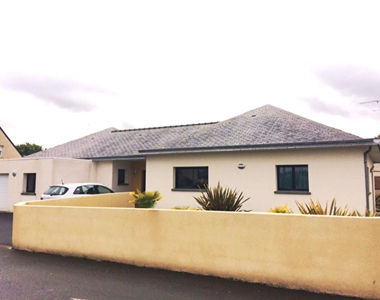 Location Maison 6 pièces 145m² Trégueux (22950) - photo