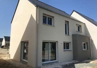 Vente Maison 5 pièces 110m² PLOUBALAY - Photo 1