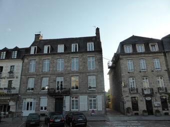 Location Appartement 3 pièces 112m² Dinan (22100) - Photo 1