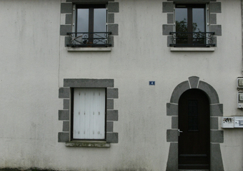 Location Appartement 2 pièces 42m² Merdrignac (22230) - photo