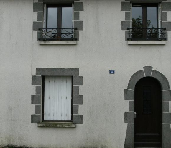 Location Appartement 1 pièce 42m² Merdrignac (22230) - photo