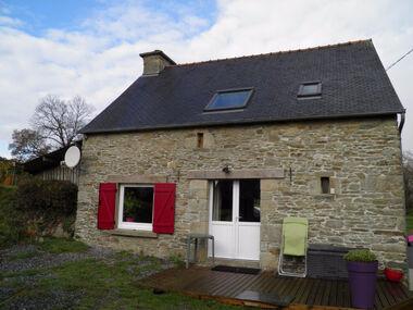 Vente Maison 2 pièces 57m² Le Mené (22330) - photo