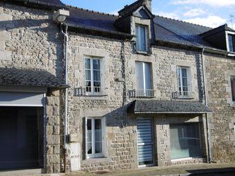 Vente Maison 8 pièces 126m² Plémet (22210) - photo
