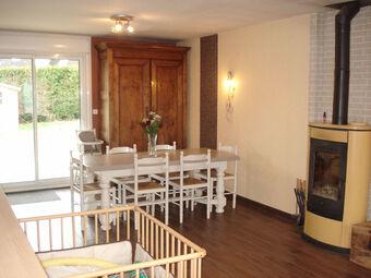 Vente Maison 4 pièces 96m² Loudéac (22600) - photo