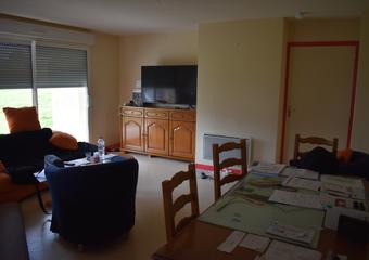 Vente Appartement 4 pièces 92m² LE MENE - photo