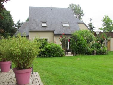 Vente Maison 5 pièces 125m² Plélan-le-Petit (22980) - photo