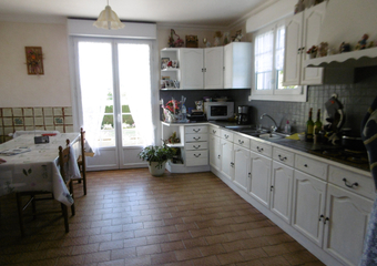 Vente Maison 8 pièces 155m² SAINT VRAN - Photo 1