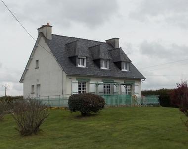 Vente Maison 5 pièces 120m² Corseul (22130) - photo