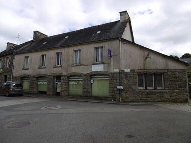 Vente Maison 6 pièces 189m² Hémonstoir (22600) - photo