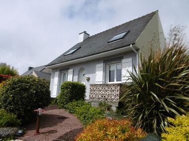 Vente Maison 5 pièces 91m² Grâce-Uzel (22460) - photo