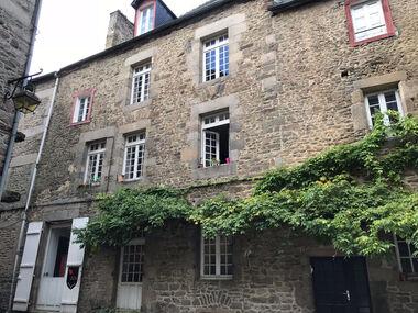Vente Appartement 3 pièces 79m² Dinan (22100) - photo