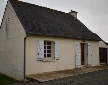 Vente Maison 3 pièces 57m² LE MENE - photo