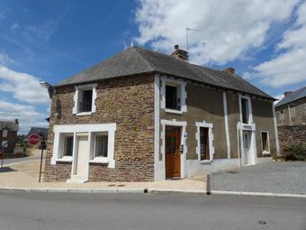 Vente Maison 8 pièces 150m² Gaël (35290) - Photo 1