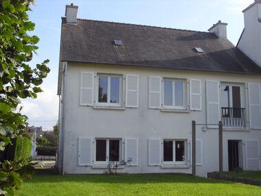 Vente Maison 4 pièces 81m² Ploufragan (22440) - photo
